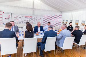 Lunch Lotos - Poznan Open 2019 - 06.06.2019 r.