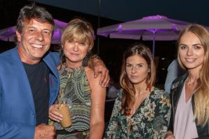 Posnania Tennis & Wine Party – Restauracja Mielżyński